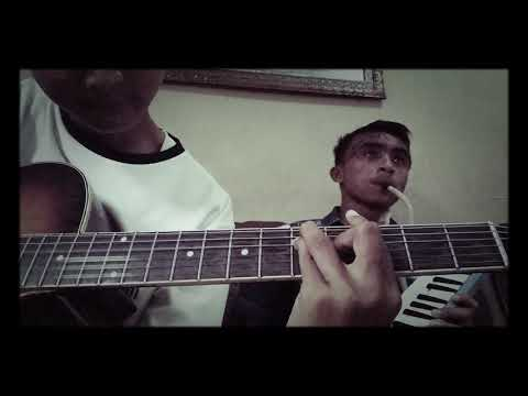 Humood Al-khudeer~Kun Anta cover by: Wahid acoustic ft. Kajay pianika