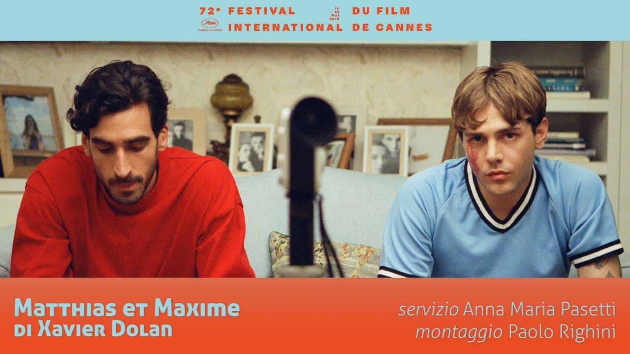 Matthias Und Maxime