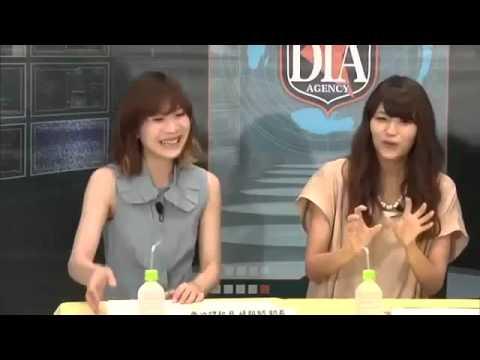 【ゲスト:早見沙織、Ray】電波諜報局 【MC】May'n、鷲崎健
