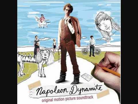 Kip waits (LaFawnduh's Theme) - Napoleon Dynamite Soundtrack