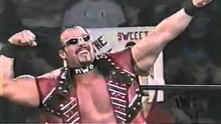 nWo Theme - Buff Bagwell Entrance Version