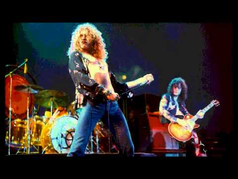 Misty Mountain Hop by Led Zeppelin (with lyrics)