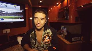 Jake Miller - The Miller High Life Tour (Part 9)