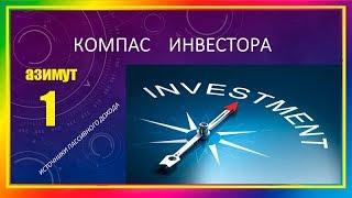 Инвестирование Без Стартового Капитала. Инвест ТВ.