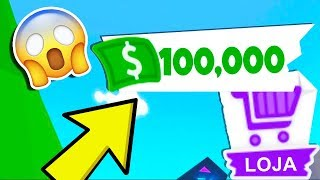 HOW TO MAKE MONEY ADOPT ME FROM ROBLOX-FAST 2019