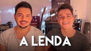 Baixar Sandy e Junior - A LENDA (Vitor & Guilherme - cover)