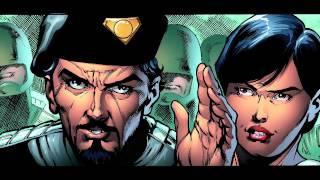 Injustice: Gods Among Us - The History of General Zod
