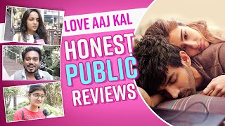 Love Aaj Kal HONEST Public Review: Hit or Flop? | Pinkvilla | Bollywood