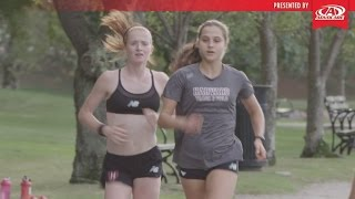 Workout Wednesday: #22 Harvard Women 3x3K