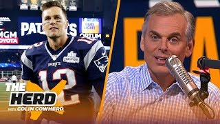 Herd Hierarchy: Colin's Top 10 NFL teams after 2019-20 Week 1   NFL   THE HERD