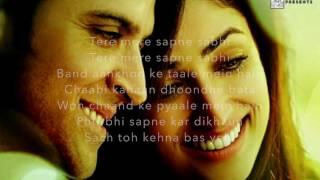 Kaabil hoon song (Lyrics)