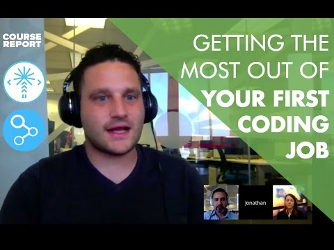 How to get the most out of your first after coding bootcamp with Wyncode + Care Cloud!