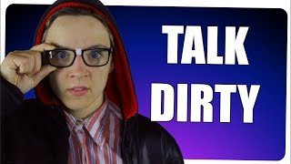 TALK DIRTY - JASON DERULO FEAT. 2 CHAINZ (PARODIE)