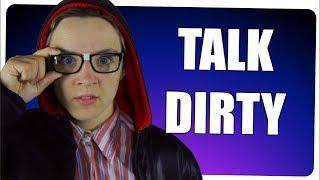 TALK DIRTY - JASON DERULO FEAT. 2 CHAINZ (PARODIE)