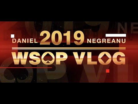 2019 WSOP VLOG Teaser
