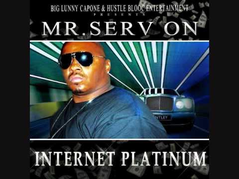 Mr.Serv-On  feat. Stunna Mane- Flight.