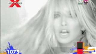 Вера Брежнева - Нирвана (клип)