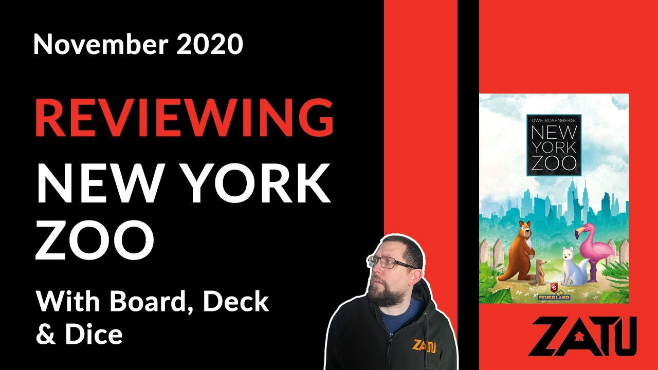 New York Zoo Review
