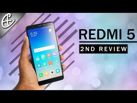 Xiaomi Redmi 5 (3GB) Review Videos