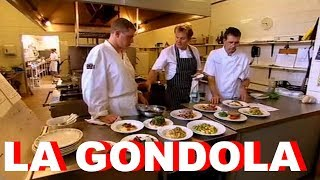 GORDON RAMSAY Kitchen Nightmares UK - La Gondola