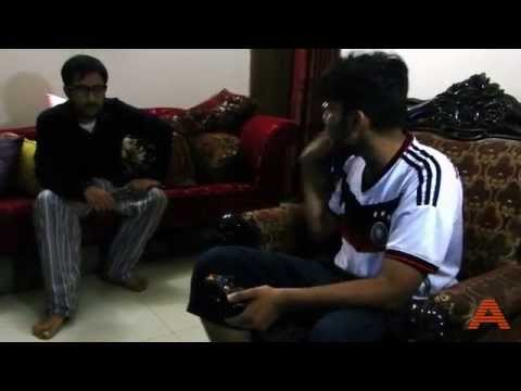 THE ABANGALS presents THE OBSTACLES THAT BENGALI GAMERS FACE