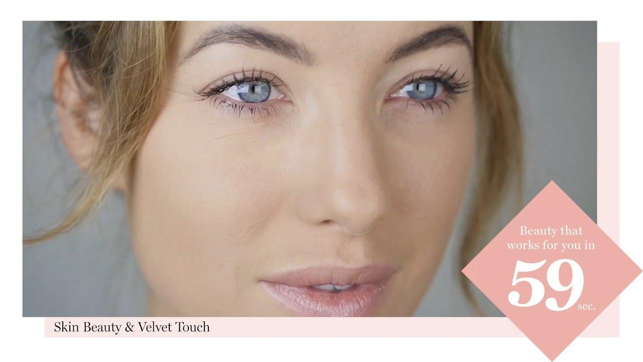 isadora velvet touch foundation