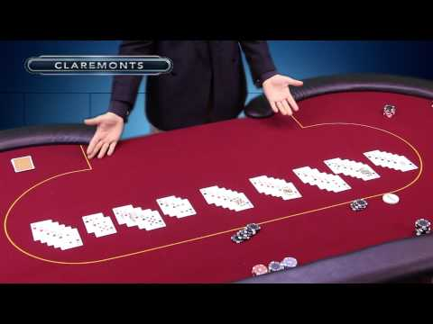 The Poker Hand Hierarchy: The High Card - Two Pair