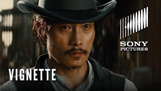 THE MAGNIFICENT SEVEN Character Vignette - The Assassin (Byung-Hun Lee)
