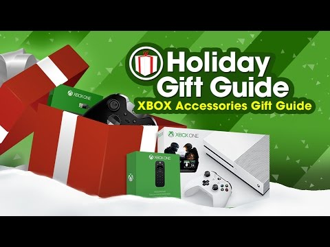 Top Xbox One Accessories Gamespot Holiday Gift Guide