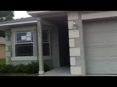 1051 Pisgah Pl. Lakeland, Florida | Florida Cheap Homes