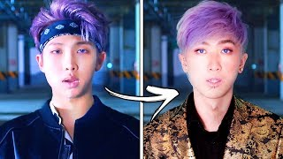 We Became K-Pop Idols in a Day (ACTUAL $1000 Transformation)