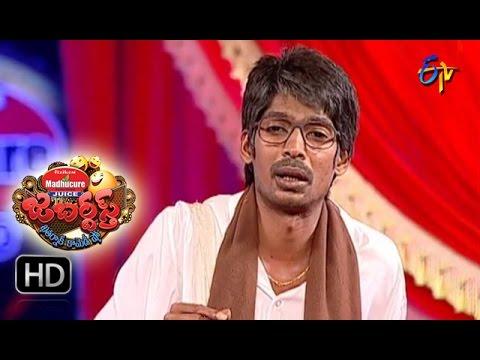 Dhana Dhan Dhanraj Performance – Jabardasth – Episode No 11 – ETV  Telugu