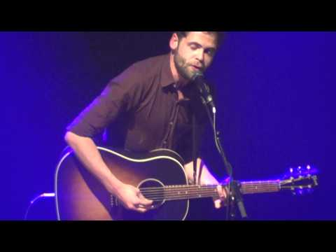 Passenger - I Hate - The Wiltern Theatre - Los Angeles, CA - October 1, 2012