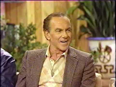 Steve Allen's Comedy Room: Show #2 (1984) With Terry Gibbs Sextet