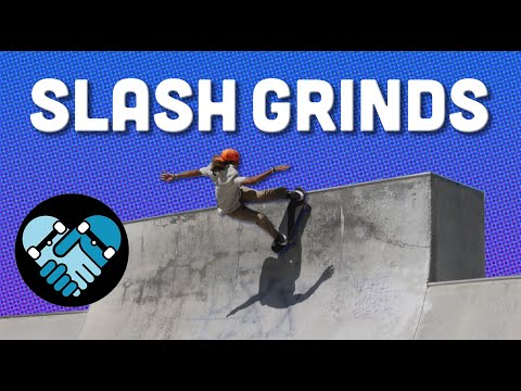 💙 First Coping Grinds -Understanding Technique: Pumping, Kickturning, Grinding coping, Safety 🛹