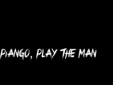 """Solo Transcription """"Piango, Play the Man"""" Michel Petrucciani"""