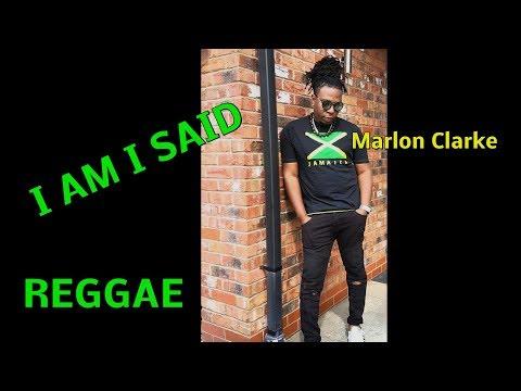 Neil Diamond  'I am I said'  Marlon Clarke REGGAE VERSION