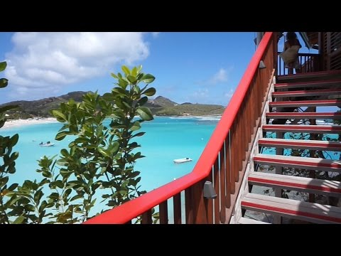 St Barth ... Hotel Eden Rock St Barths...Life style in Caribbean
