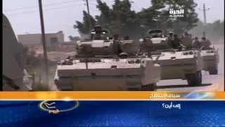 سباق التسلح  في الشرق الاوسط  لماذا وإلى أين بهذه الوتيرة؟