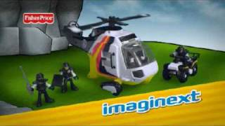 Imaginext Helicopter - Toys R Us