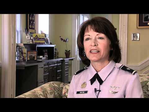 Brigadier General Catherine Chilton