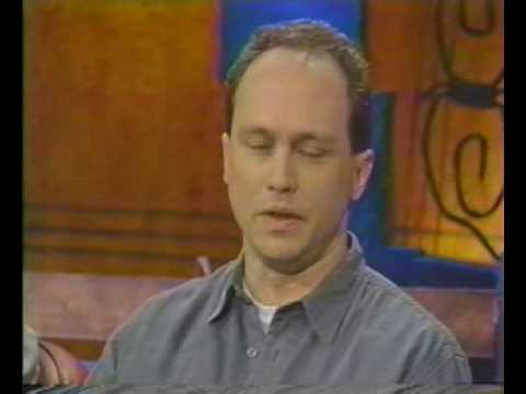 JSS: Mike Judge - YouTube