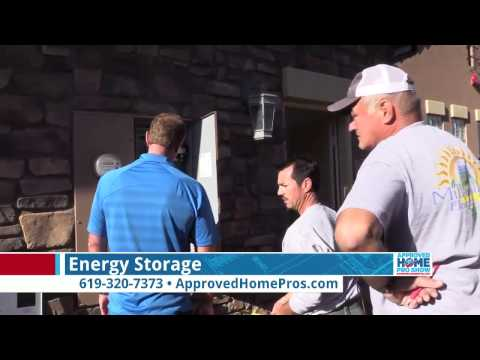 San Diego Solar Energy Storage Solutions