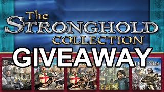 CONTEST! Win the Stronghold Collection! [CLOSED]