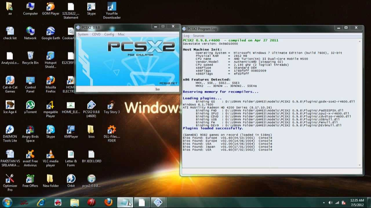 How to Play PS2 Games on PC or Mac - Lifewire