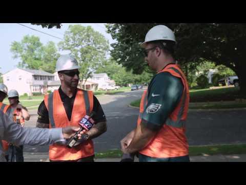 Connor Barwin | Home Solar install