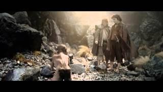 Pán prstenů TRILOGIE (2001,2002,2003) - Trailer