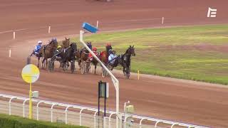 Vidéo de la course PMU PRIX DES QUINZE-VINGT