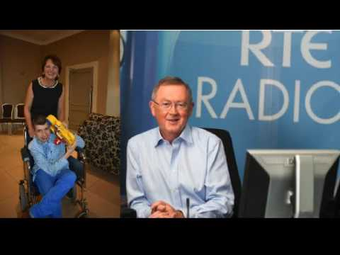 RTÉ Radio 1 Today with Sean O'Rourke 2nd August 2017