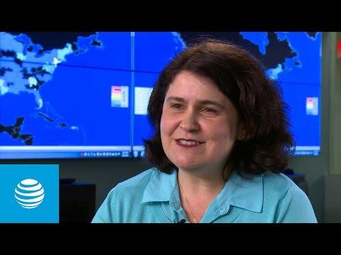 Jen Yates of AT&T Labs | AT&T